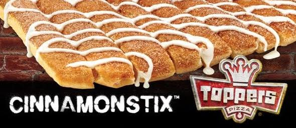 FREE Single Order Cinnamonstix